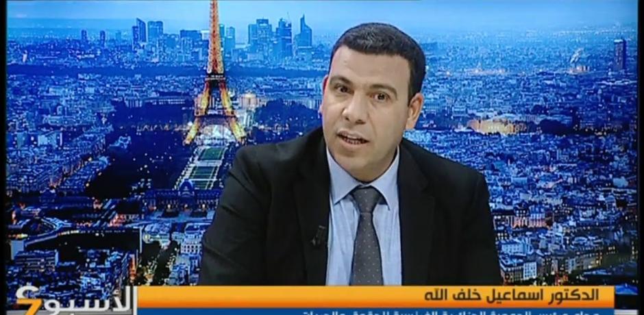 المشهد الجزائري: الجيش يتمسكُ بتنظيم انتخابات الرئاسة  في موعدها