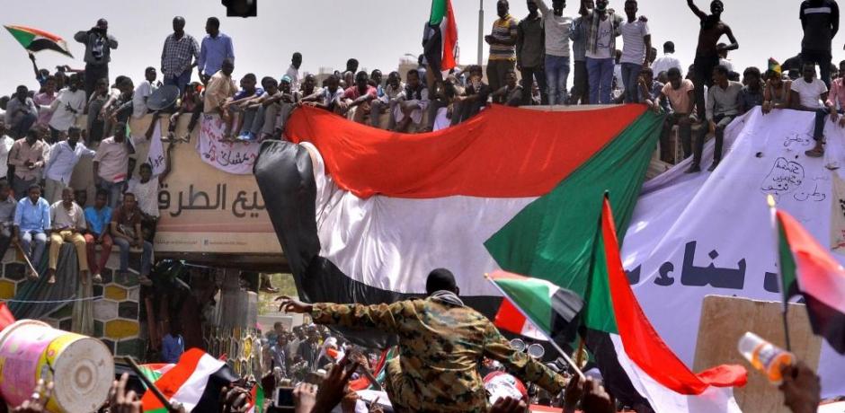 نظرة على مستجدات المشهد السوداني