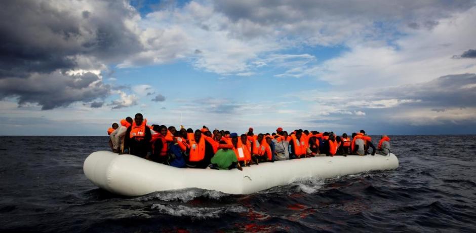 نظرة على أوضاع المهاجرين غير الشرعيين بالمنطقة المغاربية