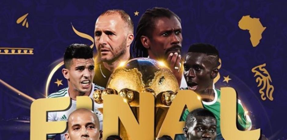 الجزائر - السنغال : من سيحسم لقب  كأس إفريقيا للأمم 2019 ؟