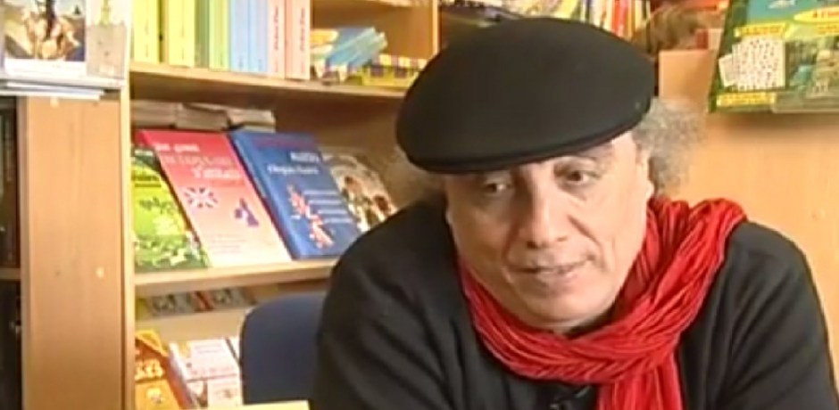 الحراك الشعبي في الجزائر بعيـــون الكاتب والروائي واسيني الأعرج