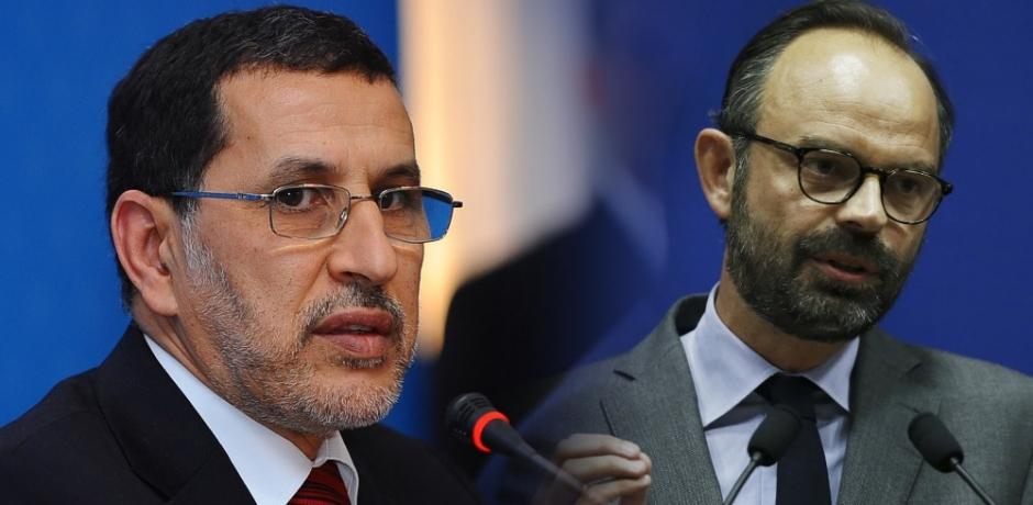 نظرة على نتائج الاجتماع ال14 رفيع المستوى الفرنسي- المغربي