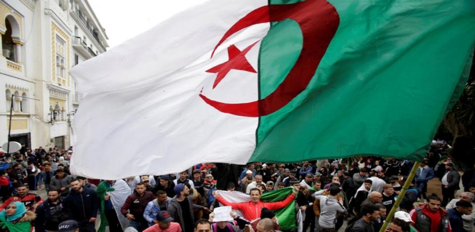 حصيلة السنة: عام الحراك في الجزائر