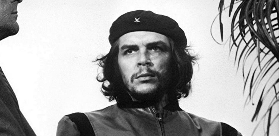 Le 9 octobre 1967, la mort du Che