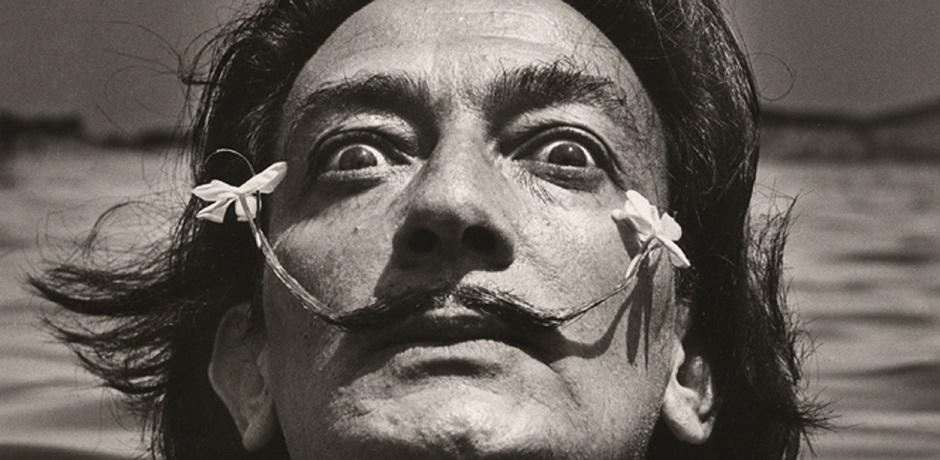 Le 23 janvier 1989, Salvador Dali disparait