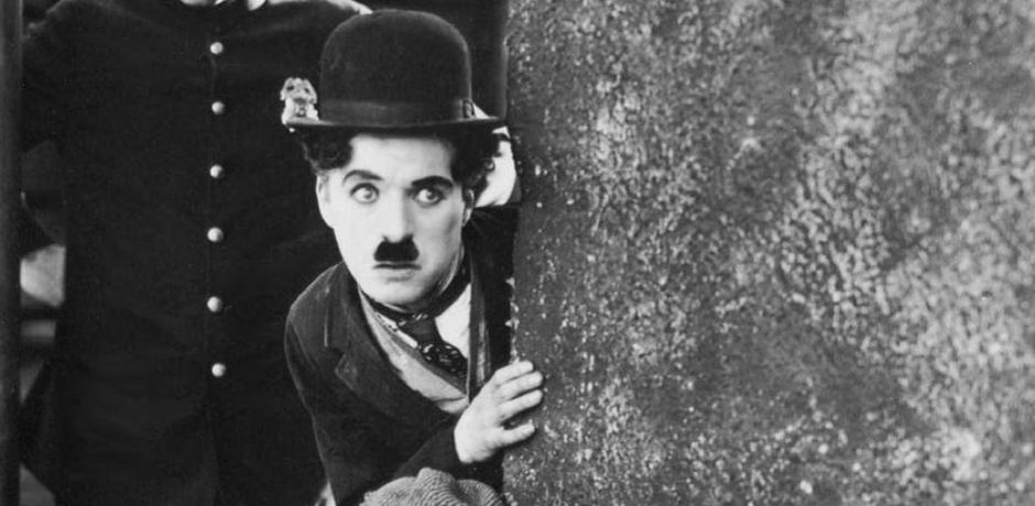 le Kid premier film de Charlie Chaplin