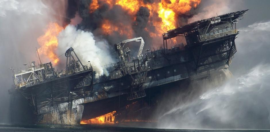 Le 20 avril 2010, le Tchernobyl de l'industrie pétrolière