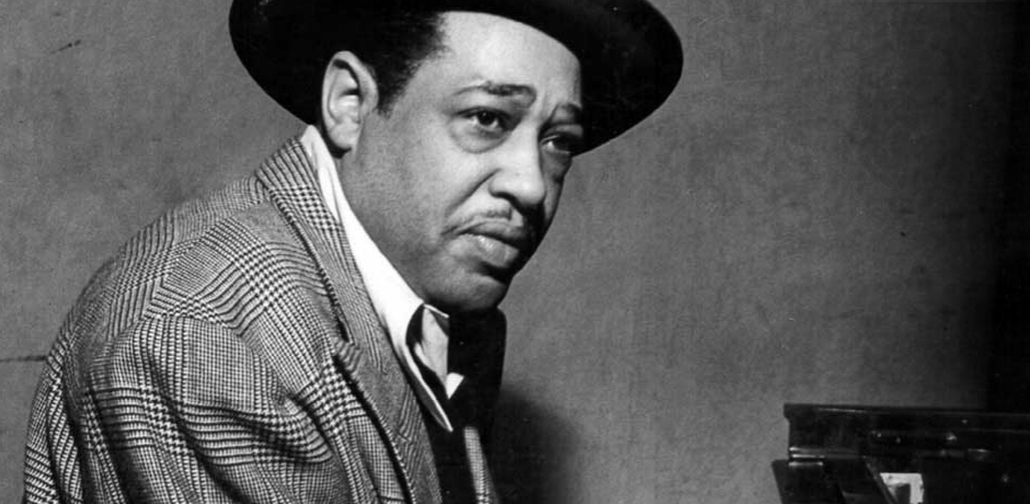 La mort de Duke Ellington