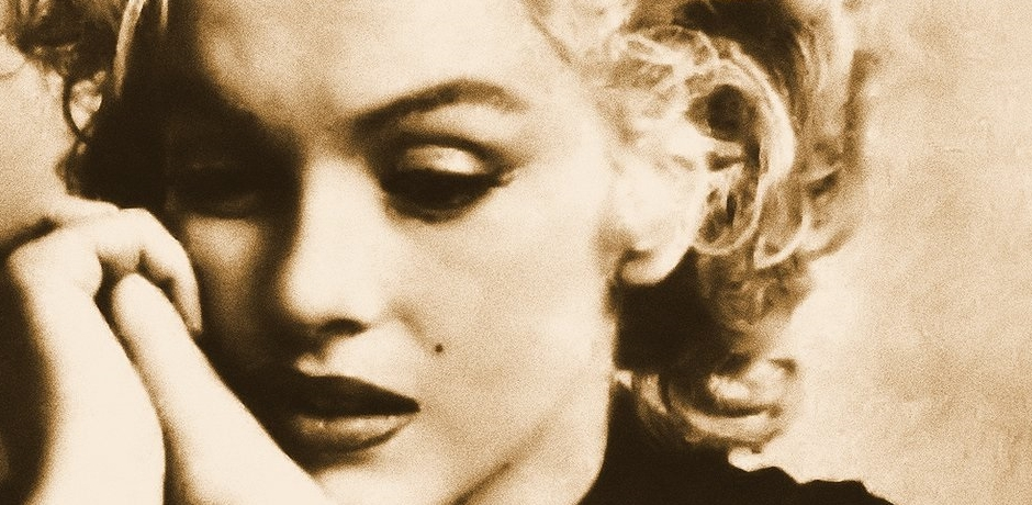 la Mort de Maryline Monroe