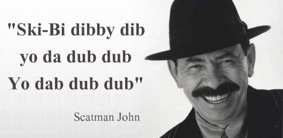 La mort de John Scatman