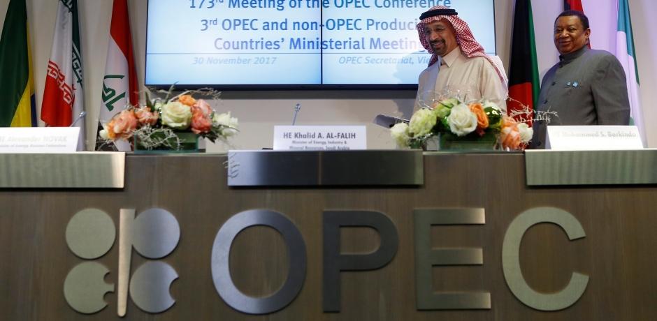 OPEP  - les prix du pétrole vont-ils continuer à remonter ?