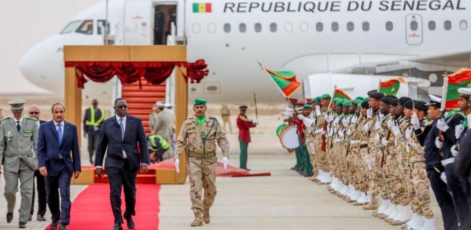 Mauritanie-Sénégal, un champ gazier à se partager - Francis Perrin
