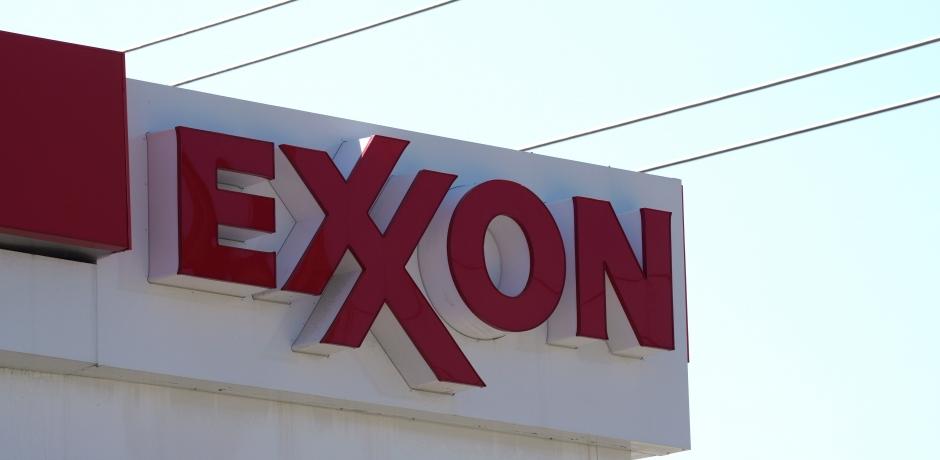 Les ambitions d'ExxonMobil - Francis Perrin