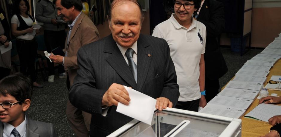 Elections Algérie : vont-elles changer la donne?