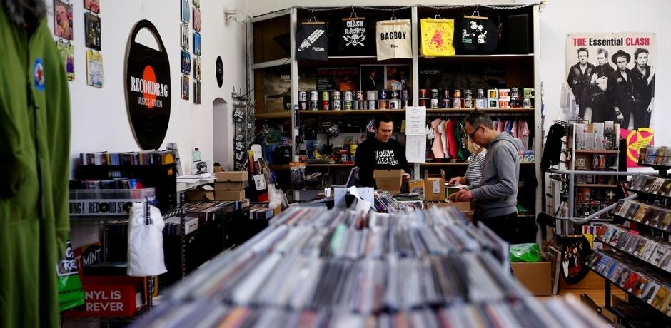 L'industrie musicale a-t-elle réussi sa mue ?