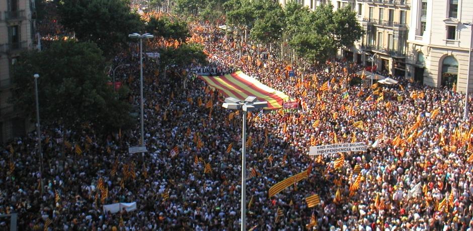 Une Catalogne indépendante est-elle véritablement viable?