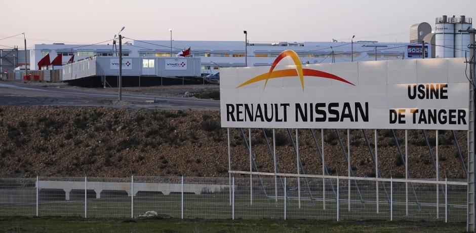 Le futur de Renault au Maroc
