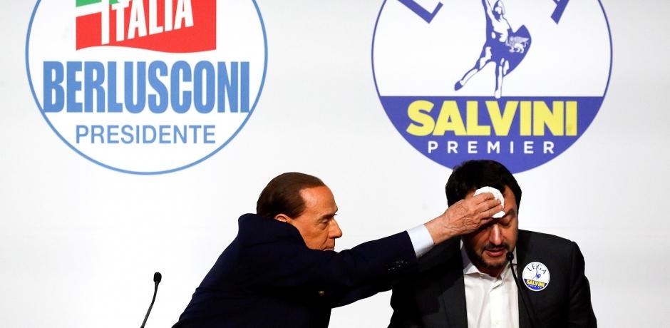 L'économie italienne reprend des couleurs