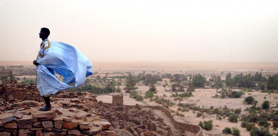 La Mauritanie, carrefour de l'Afrique de l'Ouest ou angle mort ?
