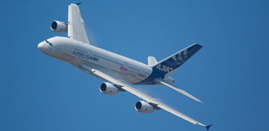 L'aéronautique prend son envol au Maroc