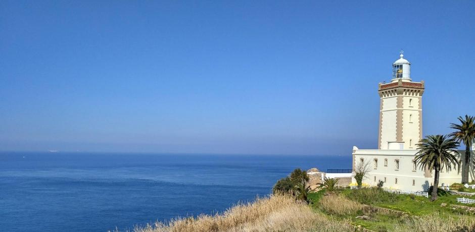 Cap sur Tanger