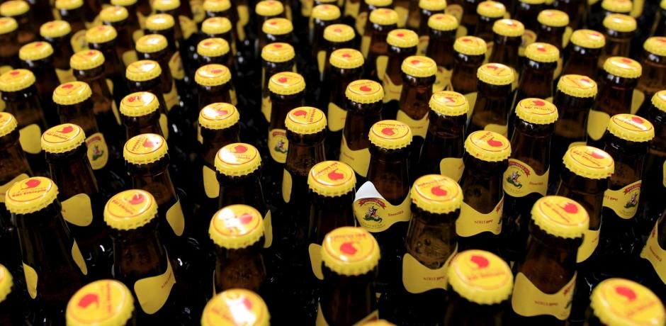 Castel, un empire de la boisson à l'histoire africaine