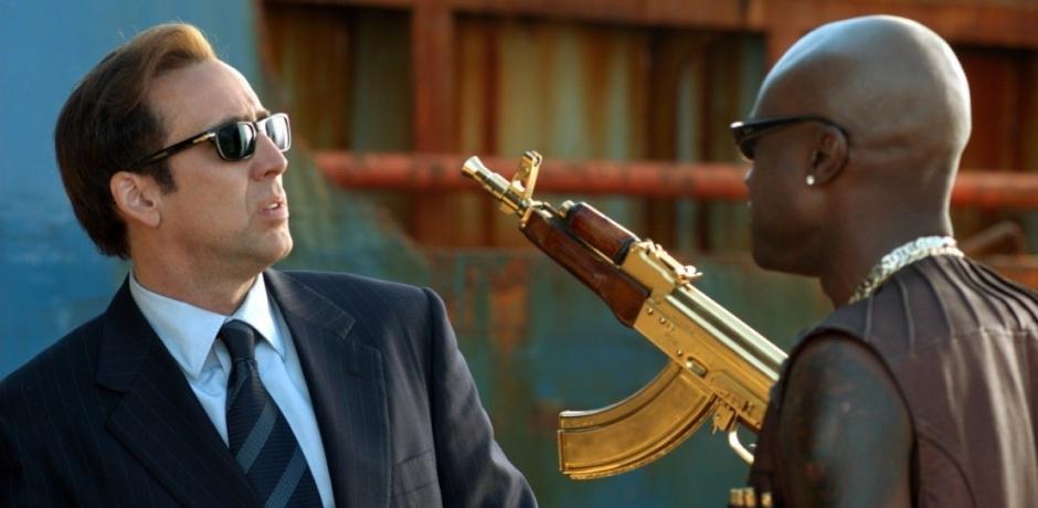L'industrie de l'armement en plein boom ?