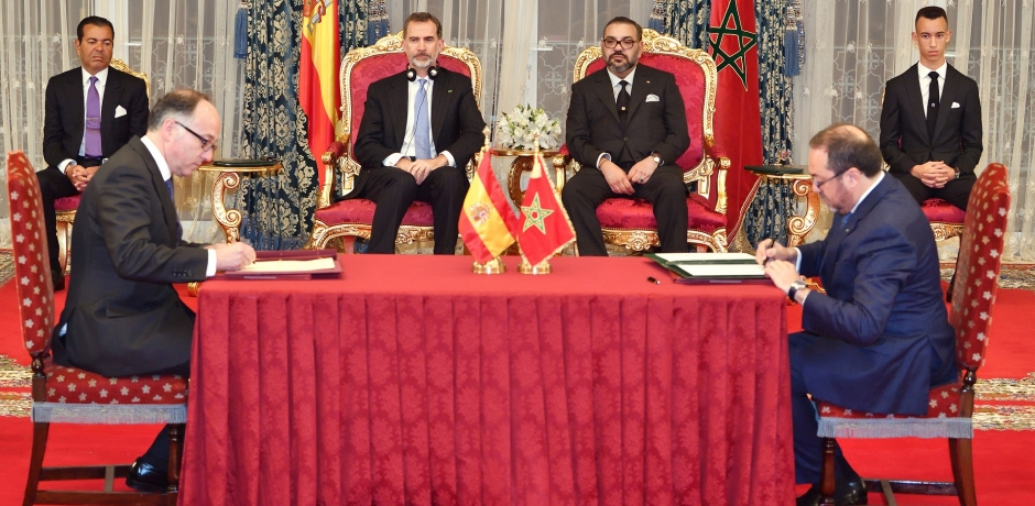 Ma vie d'entrepreneur espagnol au Maroc