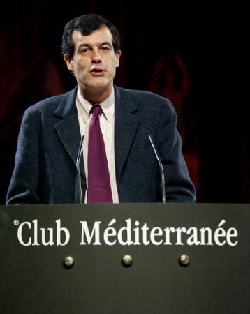 bilan et perspectives du Club Med , notamment au Maghreb