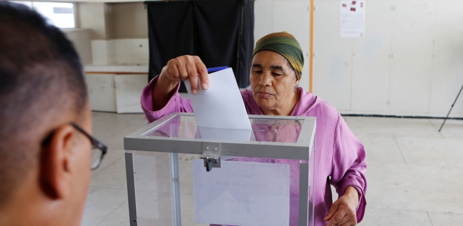 Les enseignements du scrutin législatif au Maroc