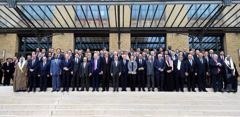 Conférence de Paris sur le Proche-Orient, à quoi bon ?