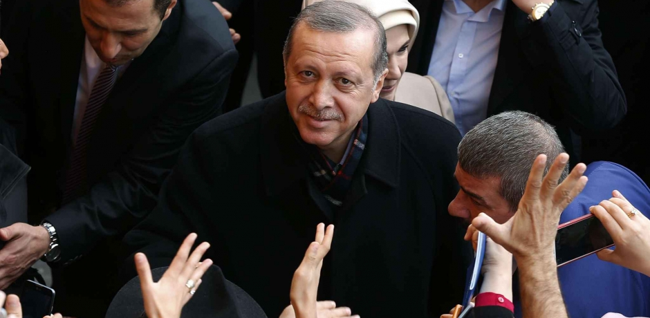 Turquie/UE : Recrudescence des tensions!