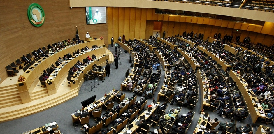 Le Maroc au sommet d'Addis Abeba