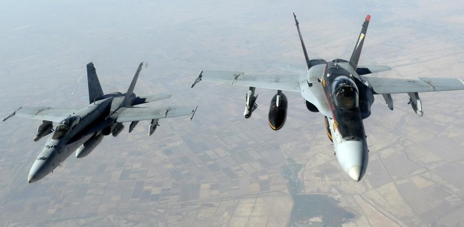 Frappes de représailles en Syrie: et après?