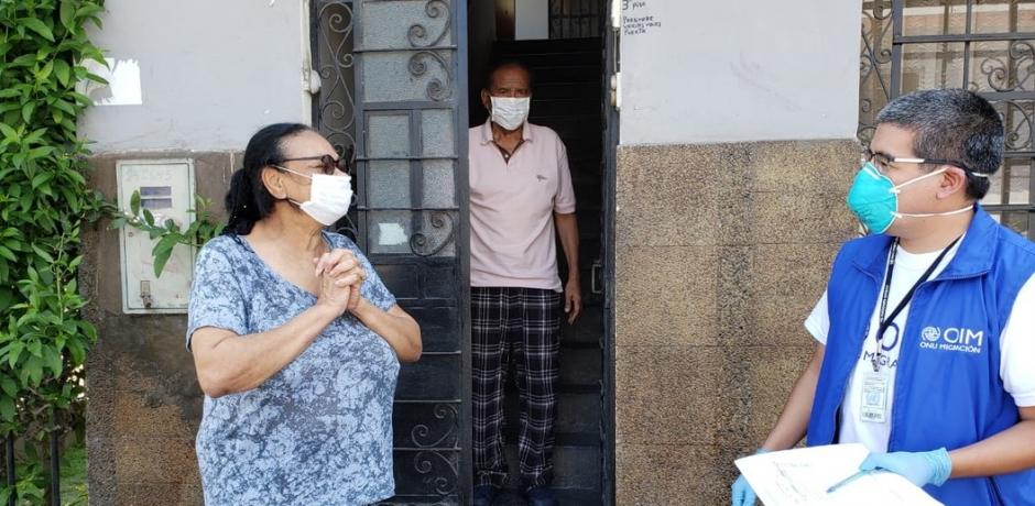 L'Amérique latine, nouvel épicentre mondial de la pandémie de covid19