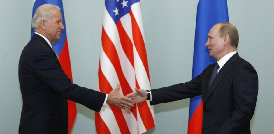 Biden-Poutine : le face à face