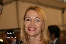 Laure Adler, l'engagement d'une vie