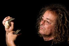 Luc Fougeirol, la passion du crocodile