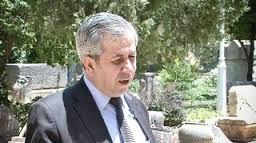Qu'advient-il du patrimoine de Syrie ?