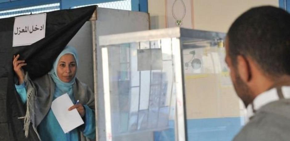 Maroc, ce que nous apprend le vote des quartiers péripheriques.