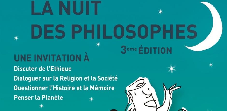 Les nuits des philosophes