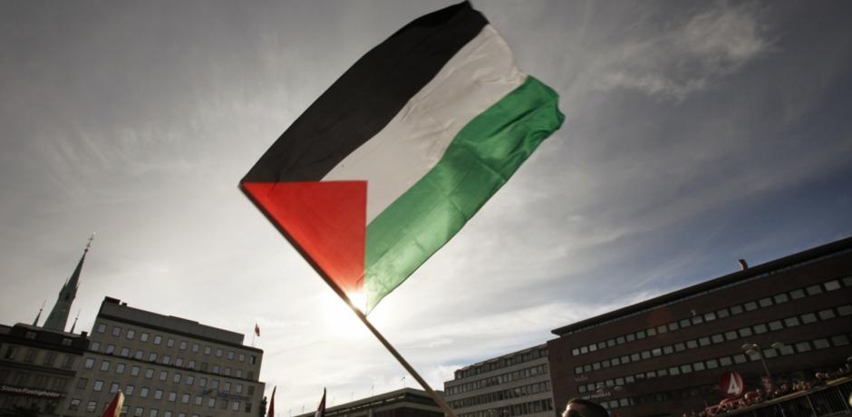 Une histoire du mouvement national palestinien