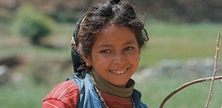 """""""Aidons les filles à changer le monde"""""""