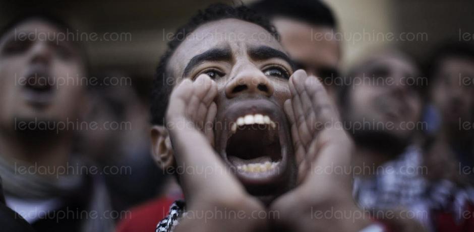 Des révoltes arabes aux indignés