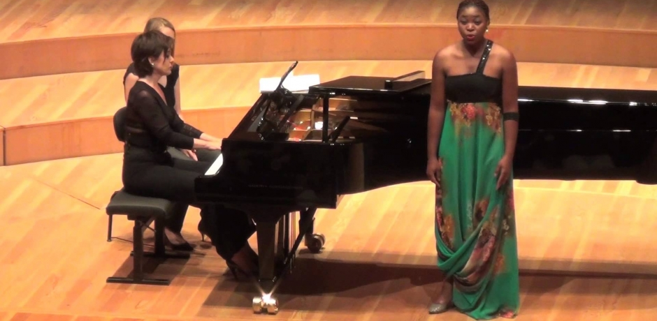 Jazz et musique classique à Libreville