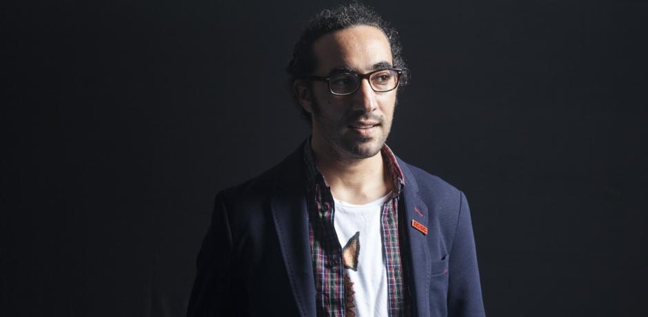"""""""Jil Lklam"""", hommage à la scène urbaine marocaine."""