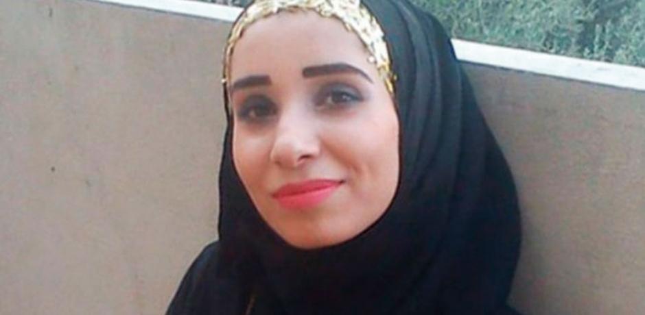 """Seule dans Raqa"", vie et mort d'une heroïne syrienne"