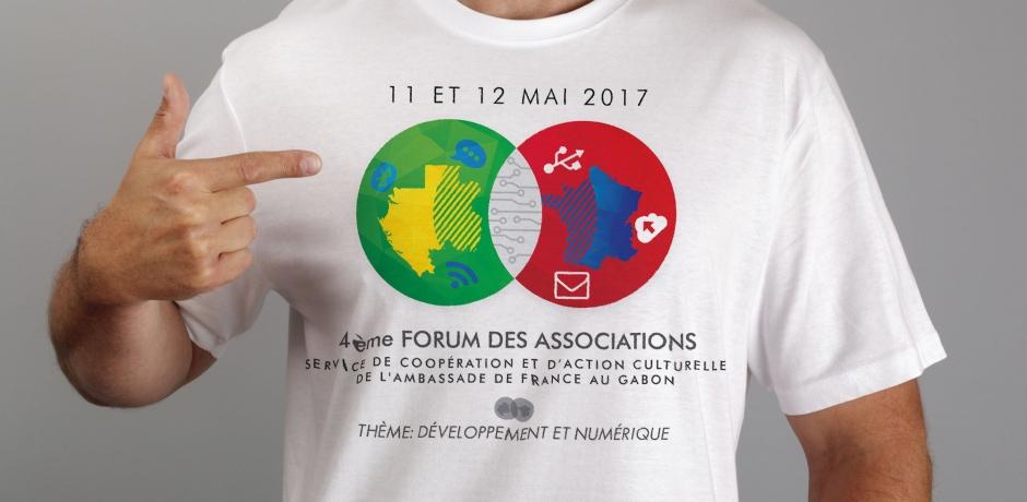 Au Gabon, développement et numérique à l'honneur!