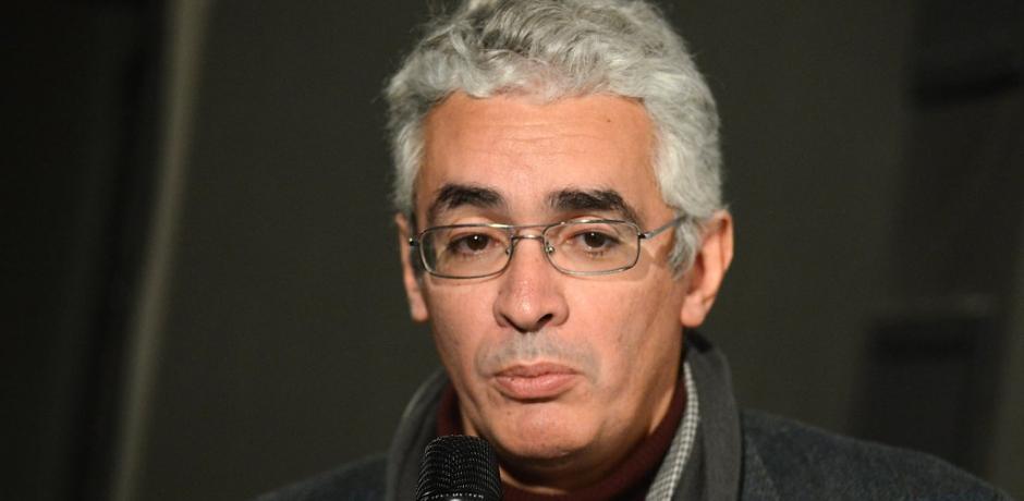 "Dernières nouvelles de Akram Belkaïd : ""Pleine lune sur Bagdad"""