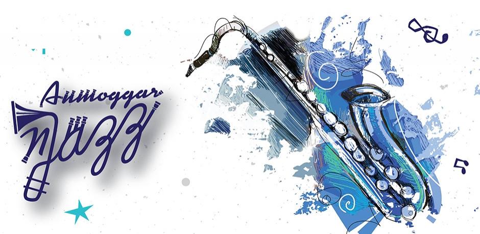 ANMOGGAR, premier festival de jazz d'Agadir !